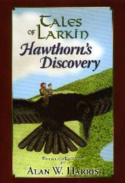 Hawthorns Discovery (Tales of Larkin, 1)