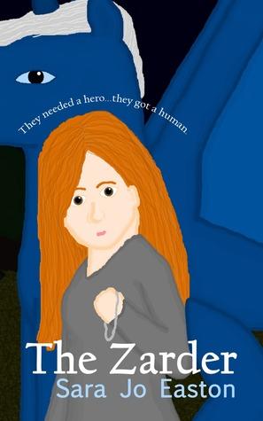 The Zarder by Sara Jo Easton