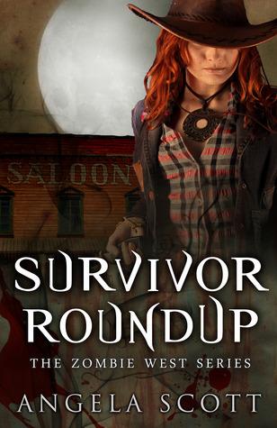 Survivor Roundup by Angela  Scott