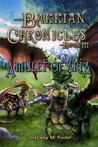 Amulet of Aria (Bakkian Chronicles, #3)