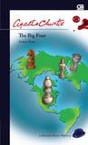 The Big Four - Empat Besar by Agatha Christie