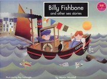 Billy Fishbone And Other Sea Stories