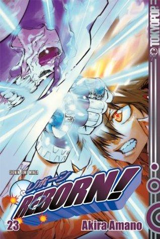 Reborn! 23 by Akira Amano