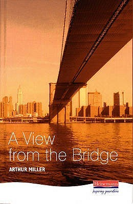 Ebook A View from the Bridge by Arthur Miller PDF!