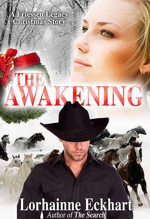 The Awakening(The Friessen Legacy 3)