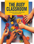 The Busy Classroom: A Preschool Teacher's Monthly Book of Creative Activities