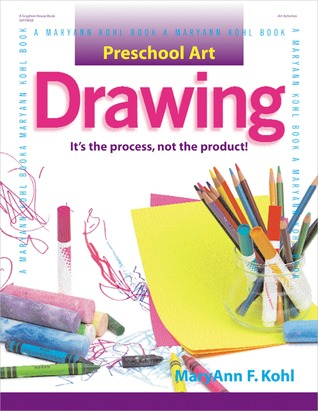 Preschool Art: Drawing: It's the Process, Not the Product