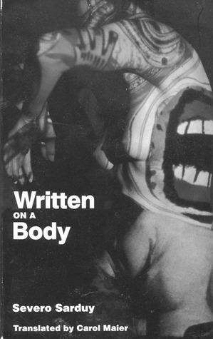 Written on a Body