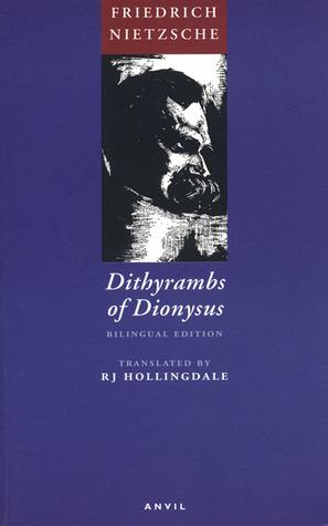 Dithyrambs of Dionysus