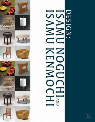 Design: Isamu Noguchi and Isamu Kenmochi