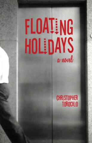Floating Holidays by Christopher Torockio