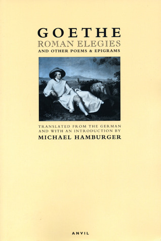 Roman Elegies