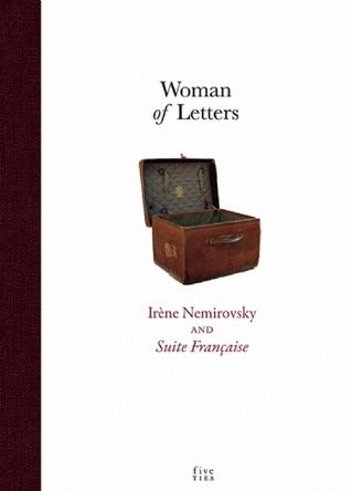 Woman of Letters by Olivier Corpet