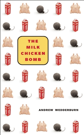 Milk chicken bomb, the par Alexander Dundas Ogilvy Wedderburn