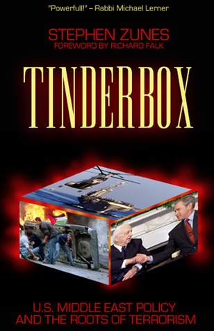 Tinderbox: U.S. Foreign Policy and the Roots of Terrorism