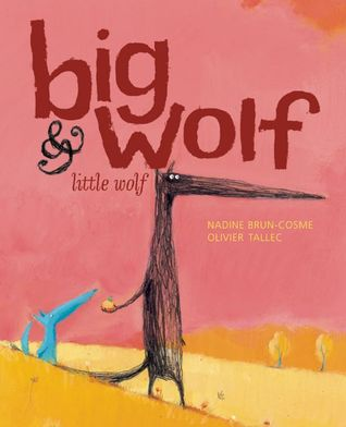 Big Wolf and Little Wolf(Big Wolf and Little Wolf 1) (ePUB)