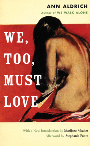 We, Too, Must Love