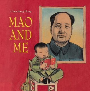 Mao and Me by Chen Jiang Hong