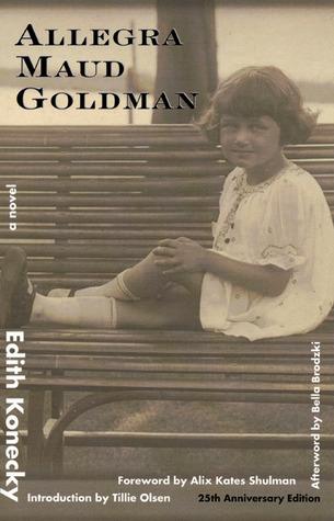 Allegra Maud Goldman