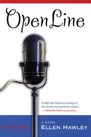 Open Line by Ellen Hawley