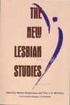 The New Lesbian Studies by Bonnie Zimmerman