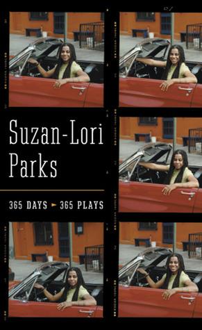 365 Days/365 Plays