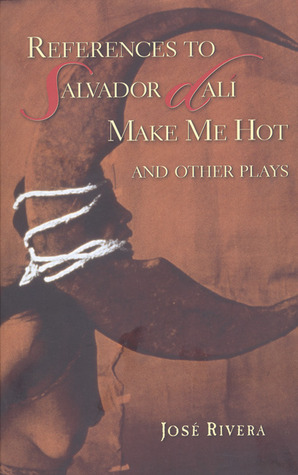 References to Salvador Dali Make Me Hot and Other Plays