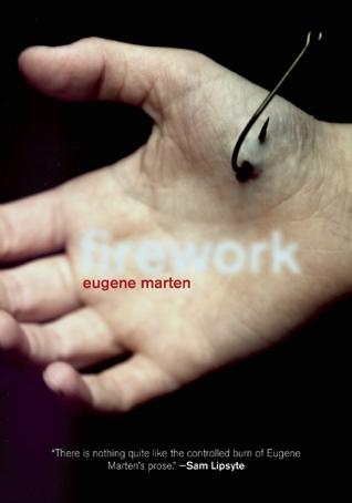 Firework by Eugene Marten