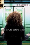 A Minute Before Friday (The Lightfoot Trilogy #3)