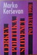 Cerkev, politika, Slovenci po letu 1990