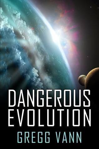 Dangerous Evolution (Sector #1)