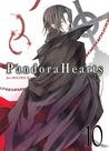 Pandora Hearts, #10 by Jun Mochizuki