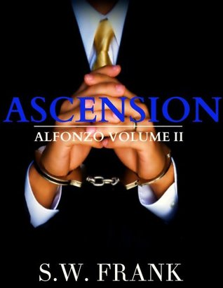 Ascension (Alfonzo, #2)