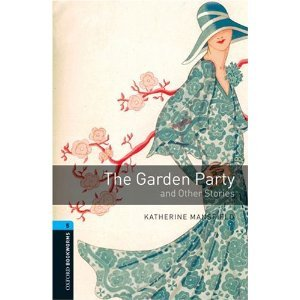 The Garden Party and Other Stories por Katherine Mansfield
