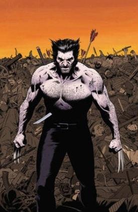 Wolverine MAX, Vol. 1: Permanent Rage(Wolverine Max 1)