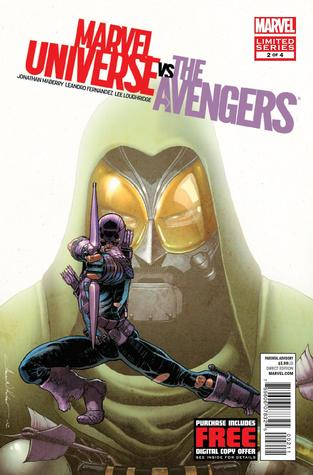 Marvel Universe vs. The Avengers (2012) #2