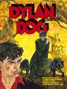 Dylan Dog Gigante n. 6: Il masticatore di sudari - Sangue di lupo - Morte di una stella - Il mistero dell'isola d'Yd