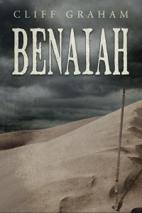 Benaiah (The Hall of the Mighty Men, #1)