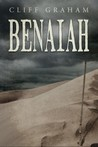 Benaiah (The Hall of the Mighty Men, #1)