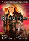 Redemption (Lacey Hannigan Trilogy, #3)