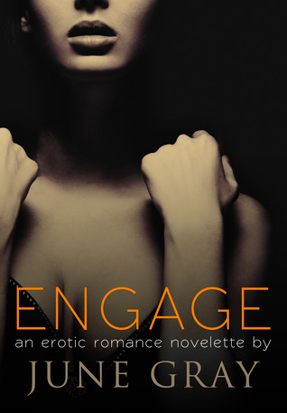 Engage (DISARM, #5)