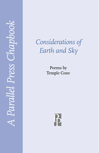 Considerations of Earth and Sky