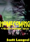 Homecoming (Finn McCoy, #1)