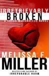 Irretrievably Broken (Sasha McCandless, #3)