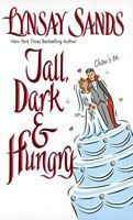 Tall, Dark & Hungry (Argeneau #4)