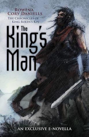 The King's Man (King Rolen's Kin #3.5)
