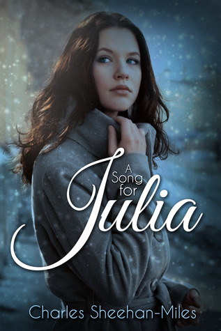 A Song for Julia(Thompson Sisters 1)