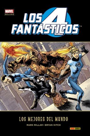 Los 4 Fantásticos: Los mejores del mundo