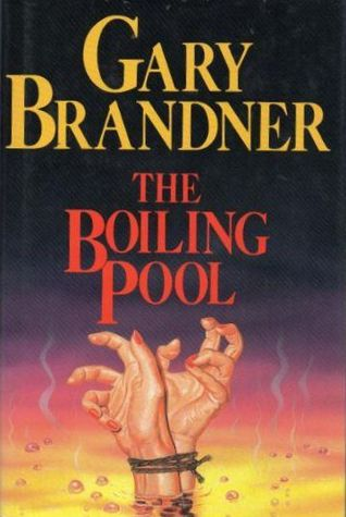 The Boiling Pool