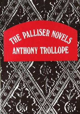 Image result for Palliser Novels